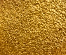 Free Golden Texture Royalty Free Stock Image - 17530146