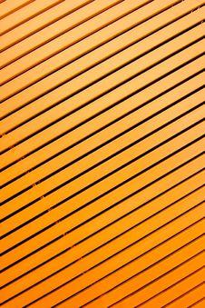 Free Yellow Walls. Royalty Free Stock Image - 17530156