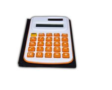 Free Calculator Stock Images - 17531714