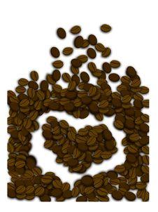 Free Coffee Beans Stock Photos - 17534693