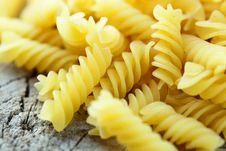 Free Pasta Royalty Free Stock Photo - 17535405