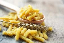 Free Pasta Stock Photos - 17535433