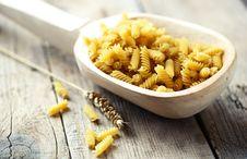 Free Pasta Stock Image - 17535451