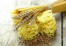 Free Pasta Stock Photo - 17535700