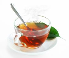 Free Tea Royalty Free Stock Image - 17536346