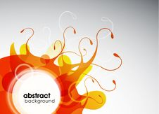 Free Abstract Colored Background Royalty Free Stock Photos - 17538218