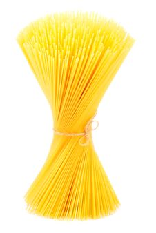 Free Related Thread Spaghetti Royalty Free Stock Photography - 17538717