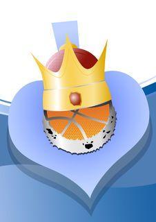 Free Ball_crown Stock Image - 17538791
