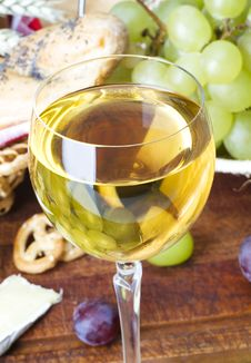 Free Wine Stock Photo - 17539070