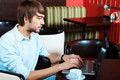 Free Coffee Break Stock Image - 17544151