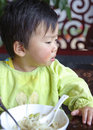 Free Eating Baby Royalty Free Stock Photography - 17544967