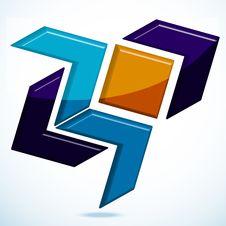 Free Logo Icon Royalty Free Stock Photos - 17540938