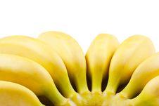 Free Bananas Stock Photos - 17544123