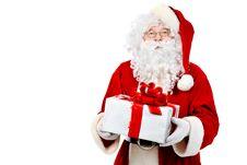 Free Gift Royalty Free Stock Photo - 17544205
