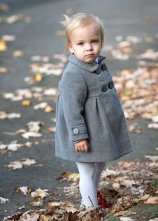 Free Little Girl Royalty Free Stock Image - 17544906