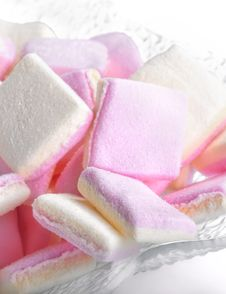 Free Bonbons Royalty Free Stock Image - 17546836