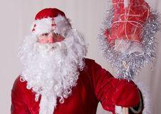 Free Santa Claus Stock Images - 17547104