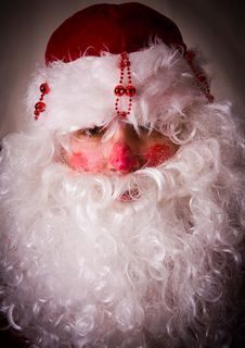 Free Santa Claus Stock Photos - 17547143