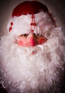 Free Santa Claus Stock Photos - 17547143