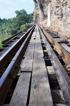 Free Railway Stock Images - 17548754