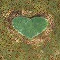 Free Heart Shape Stock Image - 17550681