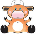 Free Bull Stock Photography - 17553212
