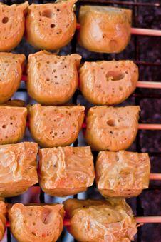Free Hot Dog Variety. Stock Photos - 17550253