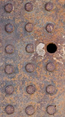 Free Rust On Dirty Iron Texture Stock Photos - 17551763