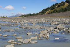 Free View Of Whistler Mountain Stock Photos - 17553123