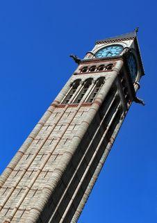 Free Clock Tower Stock Photos - 17553923