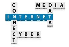 Free Web Texts Stock Photo - 17554870