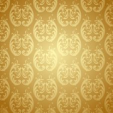 Free Floral  Background Royalty Free Stock Photo - 17555055