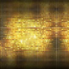 Free Retro Abstract Background Royalty Free Stock Images - 17555059