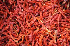 Free Chilli Stock Photos - 17555253