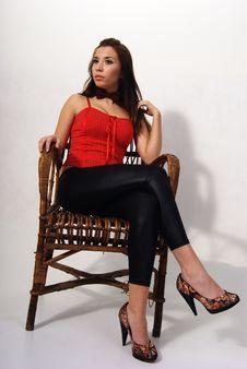 Free Fashion Stock Photo - 17557110