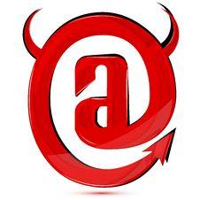 Free Web Icon Stock Images - 17557854