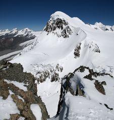 Free Alpine Stock Photography - 17558132