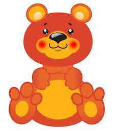 Free Brown Toy Bear Stock Photo - 17559030