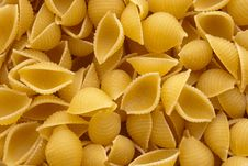 Free Pasta. Royalty Free Stock Photo - 17559555