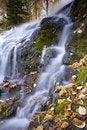 Free Big Hill Falls Stock Photography - 17567772