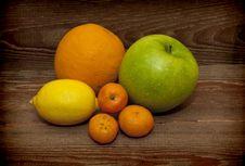 Free Fresh Fruit Stock Photo - 17561170