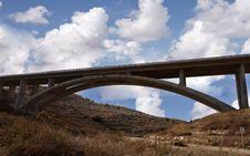 Free Bridge Stock Images - 17562754