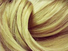 Shny Hair Abstract Texture Stock Photos