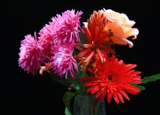 Free Flower Decoration Stock Photo - 17563500