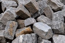 Free Stone Bricks Closeup Stock Images - 17564174