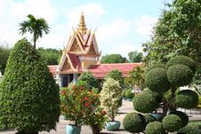 Phnompenh Stock Photos
