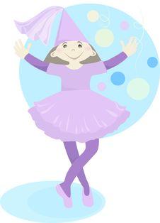 Free Little Fairy Stock Photos - 17565473