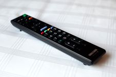 Free Remote Control Stock Image - 17565571