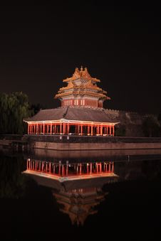 Free China S Palace Stock Photos - 17566123