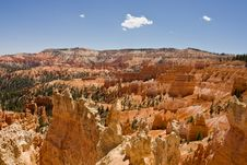 Free Scenic Bryce Canyon National Park Stock Image - 17569371